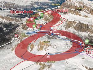 Super8 ski tour