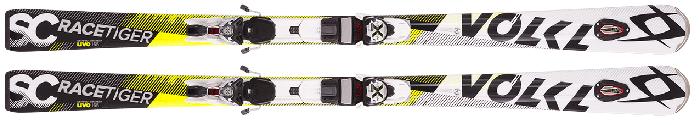 Noleggio sci performance Cortina