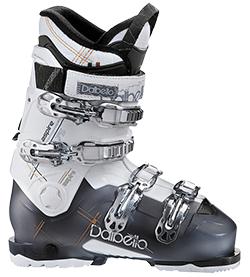 Noleggio scarponi sci Cortina