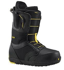 Snowboard boots rental