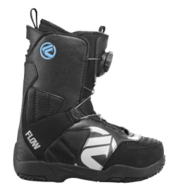 Junior snowboard boots rental
