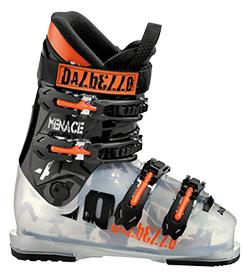 Ski boots rental