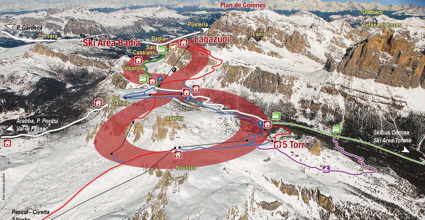 boarderline_cortina_d_ampezzo_dolomiti_tour_sci_snowbvoard_superotto_mappa