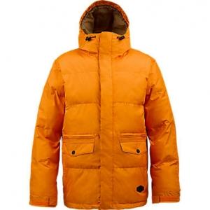 Burton Giacca Swagger Puffy Safety Orange