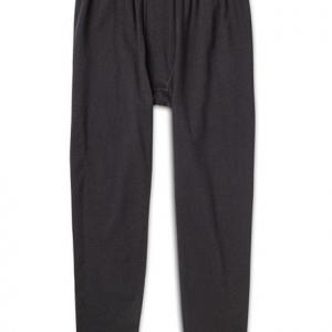 Burton Intimo Pantalone Wool True Black