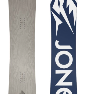 Jones Snowboards Flagship 161