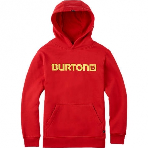 Burton Felpa Youth Logo