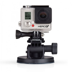 GoPro SUCTION CUP – Supporto a ventosa +