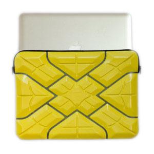 """G-Form Sleeve Custodia Laptop 13"""" Gialla"""