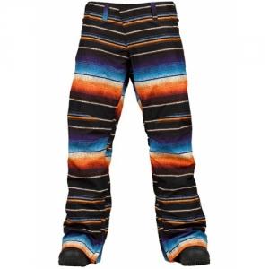 Burton Pantalone AK 2L Stratus Baja Blancket Stripe