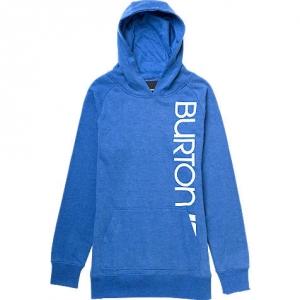 Burton Felpa Antidote Heather Cobalt Blue