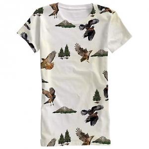 Burton T-Shirt Aviary