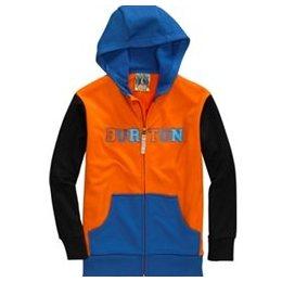 Burton Felpa Bonded Orangeman