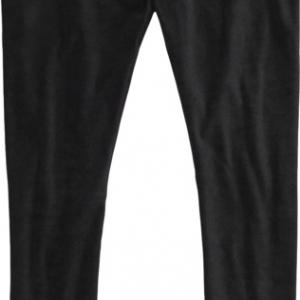 Burton Intimo Pantalone Expedition True Black