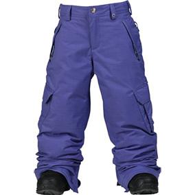 Burton Pantalone Girls Carg Elite