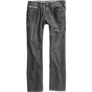 Burton Jeans Mid Fit Grey