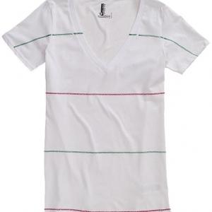 Burton Alpine V-Neck T-Shirt