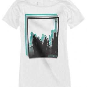 Burton Hypno Boatneck T-Shirt
