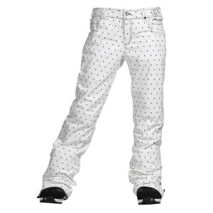 Burton Pantalone Twc Flared