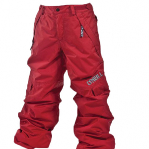 O'Neill Pantaloni Volta Rosso