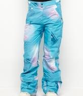 Roxy Pantalone Sochi Printed
