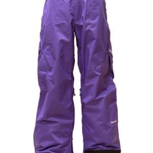 Zimtstern Pantalone Purple