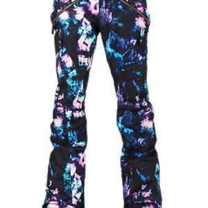 Burton pantaloni snowboard twc