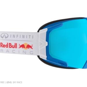 Maschera sci snowboard Red Bull Lesmo-006
