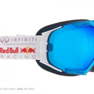 Maschera sci e snowboard Red Bull