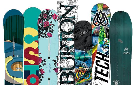 Noleggio snowboard vendita tavole ex noleggio