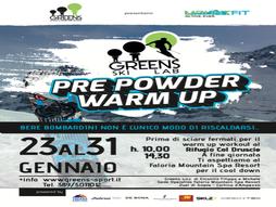 WarmUp-Greens