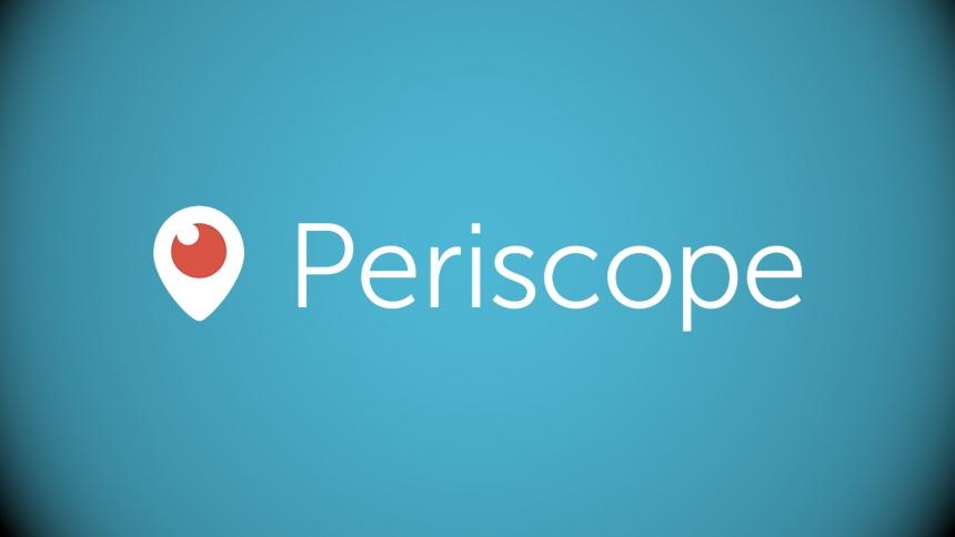 Periscope e GoPro