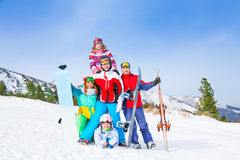 ski and snowboard rental in Cortina