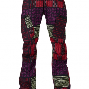 Pantalone Burton donna