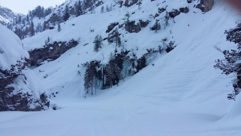 Powder a Cortina-cristallo-staunies