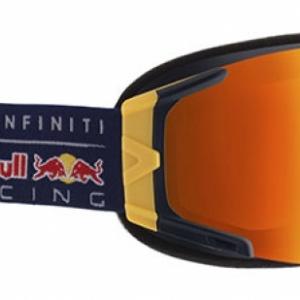Red Bull maschera Lesmo