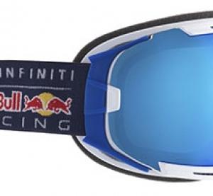 Maschera RedBull infinity Racing