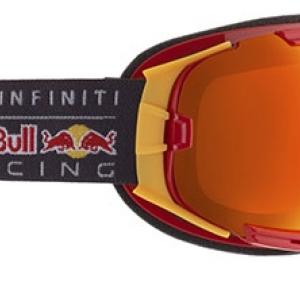 Maschera Redbull racing eyewear