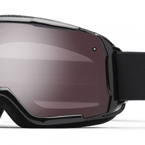 Smith Maschera Grom Black