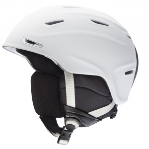 Smith Casco Aspect Matte White