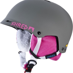 Shred casco Bunny