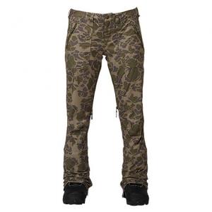 Burton pantalone vida