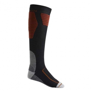 Burton Ultralight Wool Faded Heather Sock
