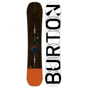 Burton tavola snowboard custom