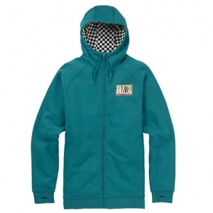 Men's Analog Bergen Full-Zip Hoodie