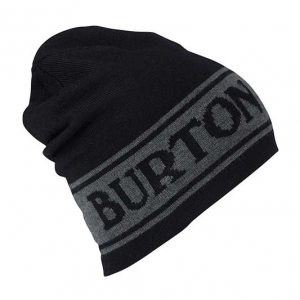 Burton Berretto Billboard nero