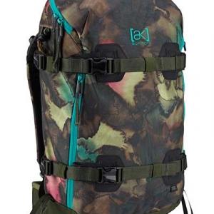 Burton AK 20L Tea Camo Backpack