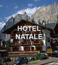 Hotel Natale Cortina
