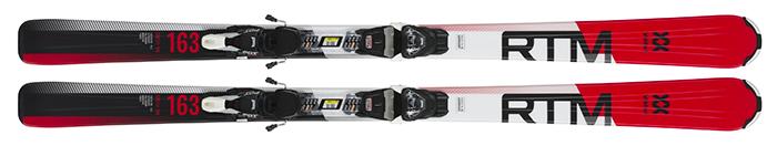 Noleggio sci Volk Comfort