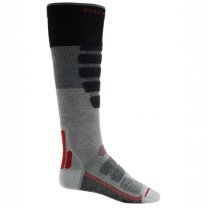 Burton Calze Performance Gray Heather